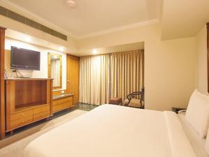 Sarovar Portico Ahmedabad, Hotels  Ahmedabad - big - 57