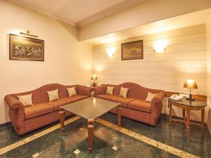 Sarovar Portico Ahmedabad, Hotels  Ahmedabad - big - 54