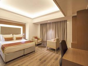 Sarovar Portico Ahmedabad, Hotels  Ahmedabad - big - 20
