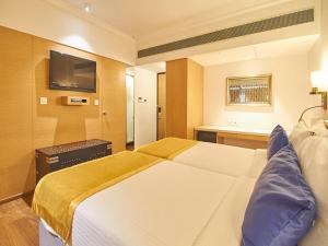 Sarovar Portico Ahmedabad, Hotels  Ahmedabad - big - 30