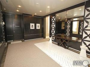JJ Furnished Apartments Downtown Toronto: Entertainment District Element, Ferienwohnungen  Toronto - big - 15