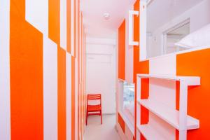 Boutique Hostel Forum, Ostelli  Zara - big - 26