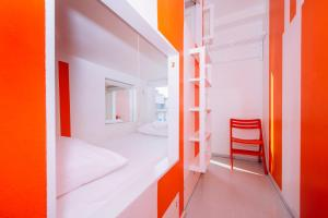 Boutique Hostel Forum, Ostelli  Zara - big - 27