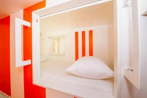 Boutique Hostel Forum, Hostels  Zadar - big - 29