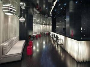 JJ Furnished Apartments Downtown Toronto: Entertainment District Element, Ferienwohnungen  Toronto - big - 2