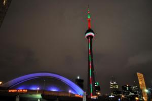 JJ Furnished Apartments Downtown Toronto: Entertainment District Element, Ferienwohnungen  Toronto - big - 18