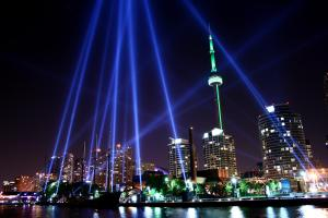 JJ Furnished Apartments Downtown Toronto: Entertainment District Element, Ferienwohnungen  Toronto - big - 17