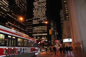 JJ Furnished Apartments Downtown Toronto: Entertainment District Element, Ferienwohnungen  Toronto - big - 20