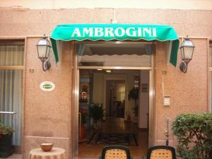 Hotel Ambrogini - AbcAlberghi.com