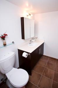 JJ Furnished Apartments Downtown Toronto: Entertainment District Element, Ferienwohnungen  Toronto - big - 24