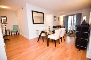 JJ Furnished Apartments Downtown Toronto: Entertainment District Element, Ferienwohnungen  Toronto - big - 26