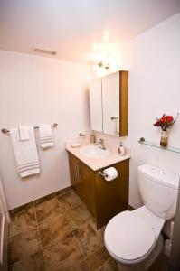 JJ Furnished Apartments Downtown Toronto: Entertainment District Element, Ferienwohnungen  Toronto - big - 28