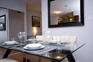 JJ Furnished Apartments Downtown Toronto: Entertainment District Element, Ferienwohnungen  Toronto - big - 29