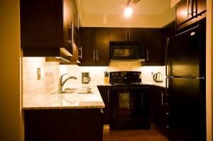 JJ Furnished Apartments Downtown Toronto: Entertainment District Element, Ferienwohnungen  Toronto - big - 31