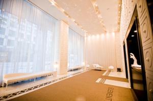 JJ Furnished Apartments Downtown Toronto: Entertainment District Element, Ferienwohnungen  Toronto - big - 32