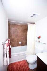 JJ Furnished Apartments Downtown Toronto: Entertainment District Element, Ferienwohnungen  Toronto - big - 33