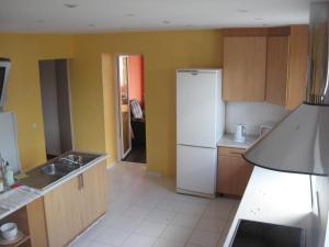 The Cottage, Appartamenti  Grodno - big - 11