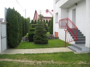 The Cottage, Apartments  Grodno - big - 1