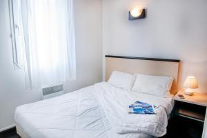 Résidence Foch, Apartmanhotelek  Lourdes - big - 26
