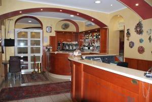Residence Valdocco, Апарт-отели  Турин - big - 51