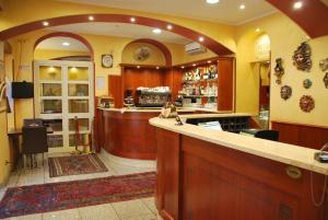 Residence Valdocco, Апарт-отели  Турин - big - 88