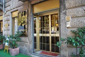Residence Valdocco, Апарт-отели  Турин - big - 56