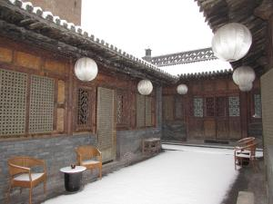 Jing's Residence Pingyao, Hotely  Pingyao - big - 12
