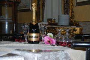 Residence Valdocco, Апарт-отели  Турин - big - 71