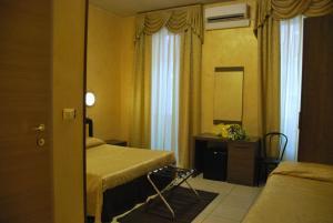 Residence Valdocco, Апарт-отели  Турин - big - 52
