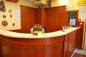 Residence Valdocco, Апарт-отели  Турин - big - 15