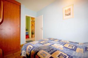 Apartments Tonzi, Ferienwohnungen  Malinska - big - 28