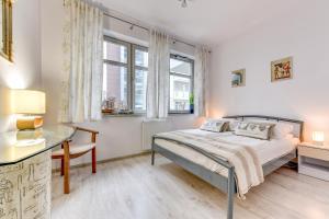 Aqua Marina Apartments, Apartmanok  Gdańsk - big - 17