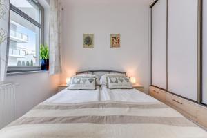 Aqua Marina Apartments, Apartmanok  Gdańsk - big - 19
