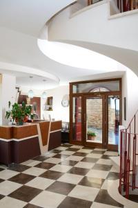Leone, Apartmány  Montelparo - big - 6