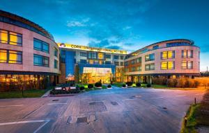 Cork International Hotel (18 of 44)