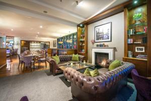 Cork International Hotel (11 of 44)