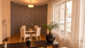 Residence Coressi, Apartmány  Brašov - big - 17