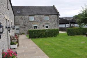 Endmoor Farm Holiday Cottages