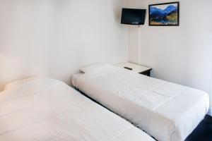 Résidence Foch, Apartmánové hotely  Lurdy - big - 64