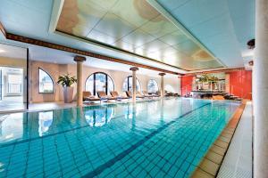 Hotel Pichlmayrgut, Hotels  Schladming - big - 69
