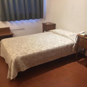 Hotel Luna, Отели  San Felice sul Panaro - big - 2