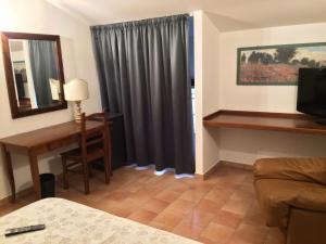 Hotel Luna, Отели  San Felice sul Panaro - big - 9