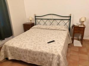 Hotel Luna, Отели  San Felice sul Panaro - big - 10