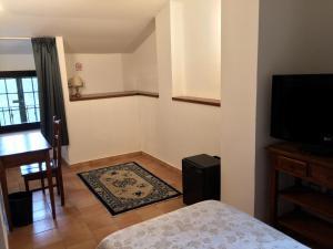 Hotel Luna, Отели  San Felice sul Panaro - big - 12