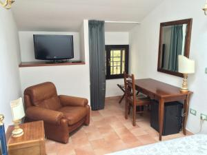 Hotel Luna, Отели  San Felice sul Panaro - big - 15