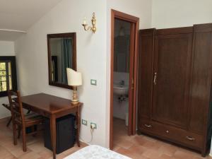Hotel Luna, Отели  San Felice sul Panaro - big - 16