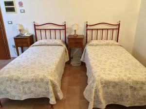 Hotel Luna, Отели  San Felice sul Panaro - big - 52