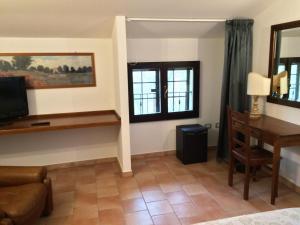 Hotel Luna, Отели  San Felice sul Panaro - big - 17