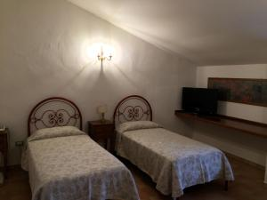 Hotel Luna, Отели  San Felice sul Panaro - big - 18