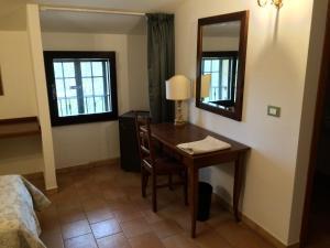 Hotel Luna, Отели  San Felice sul Panaro - big - 19